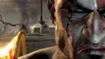 Sony anuncia God of War III Remastered para PlayStation 4