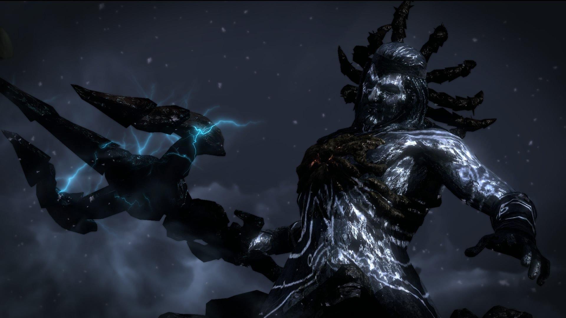 Análisis de God of War 3 Remastered para PS4 - 3DJuegos