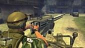 Full Spectrum Warrior Ten Hammers: Versus Mode