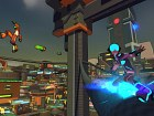 Hover Revolt of Gamers - Imagen Xbox One