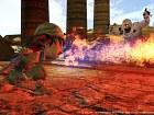 Pantalla Dragon Quest: Heroes II