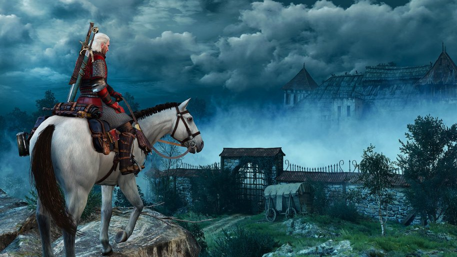 The Witcher 3 - Hearts of Stone PC