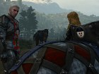 The Witcher 3 - Blood and Wine - Pantalla
