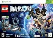 Carátula de LEGO Dimensions - Xbox 360