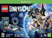 LEGO Dimensions Xbox One