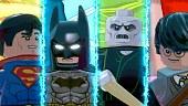 LEGO Dimensions: Arenas de Batalla del Mundo de Aventuras