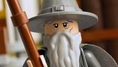 LEGO Dimensions: Choque de Magos en Conoce al Héroe
