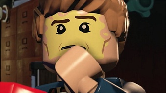 Video LEGO Dimensions, Trailer Story Pack Animales Fantásticos HD