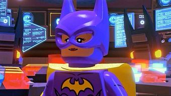 Video LEGO Dimensions, Story Pack: The LEGO Batman Movie
