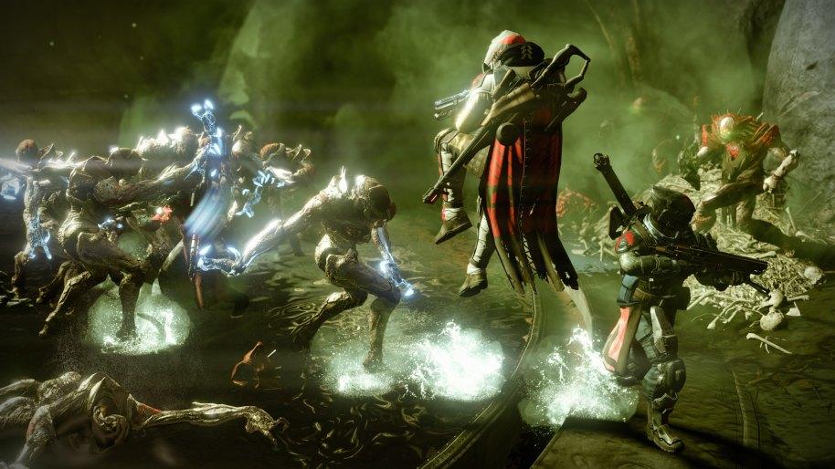 Destiny - Expansión II Xbox 360