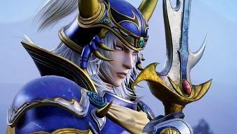 Dissidia Final Fantasy NT, lucha ambientada en el mundo de Final Fantasy