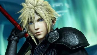 Dissidia: Final Fantasy NT, profundos combates entre mitos del JRPG