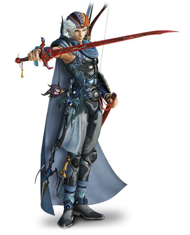 Dissidia Final Fantasy NT PS4