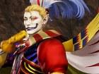 Dissidia Final Fantasy NT - Pantalla