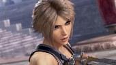 Video Dissidia Final Fantasy NT - Nuevo Escenario - Rabanasta