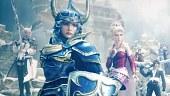 Video Dissidia Final Fantasy NT - Cinemática de Apertura