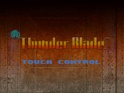 3D Thunder Blade 3DS