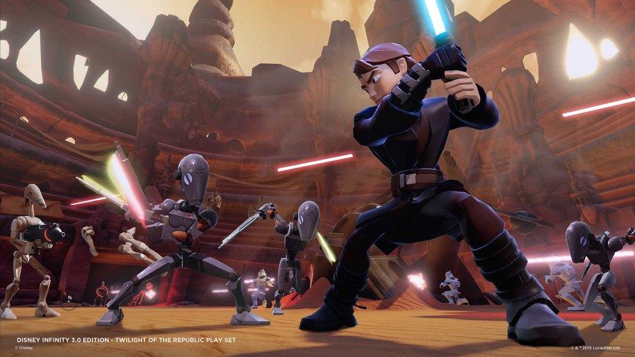 Disney Infinity 3.0 Xbox 360