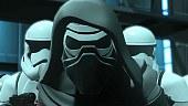 Disney Infinity 3.0: Star Wars: The Force Awakens