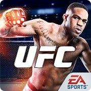 Carátula de UFC - iOS