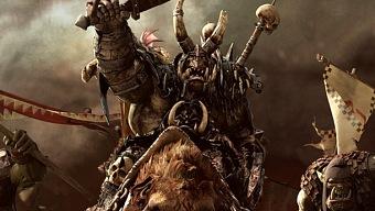 Total War Warhammer: Sí, Estrategia y batallas colosales