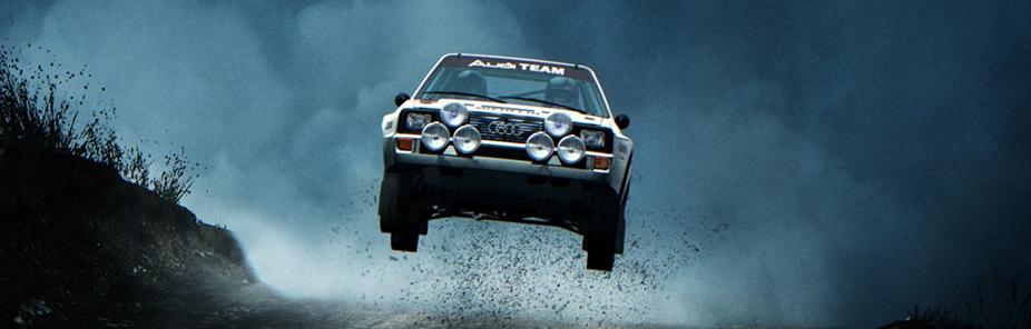 DiRT Rally - Impresiones y Gameplay Comentado
