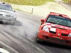 DiRT Rally - Pantalla