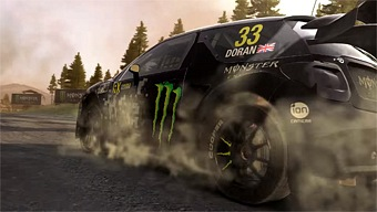 Video DiRT Rally, Tráiler Multijugador