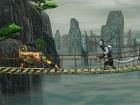 Kung Fu Panda Confrontación - Pantalla