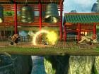 Kung Fu Panda Confrontación - Imagen Xbox One