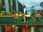 Kung Fu Panda Confrontación