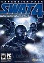 SWAT 4: Sindicato Stetchkov PC