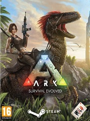 Carátula de ARK: Survival Evolved - Linux