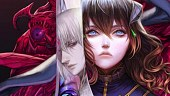 Ya puedes reservar Bloodstained Ritual of the Night, ¡así luce el videojuego!