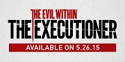 Carátula de The Evil Within - The Executioner - PS4