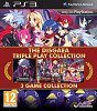 Disgaea Triple Collection