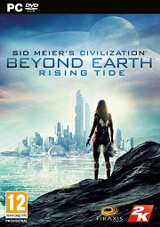 Civilization: Beyond Earth - Rising Tide PC
