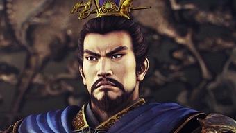 Video Romance of the Three Kingdoms XIII, Tráiler de lanzamiento