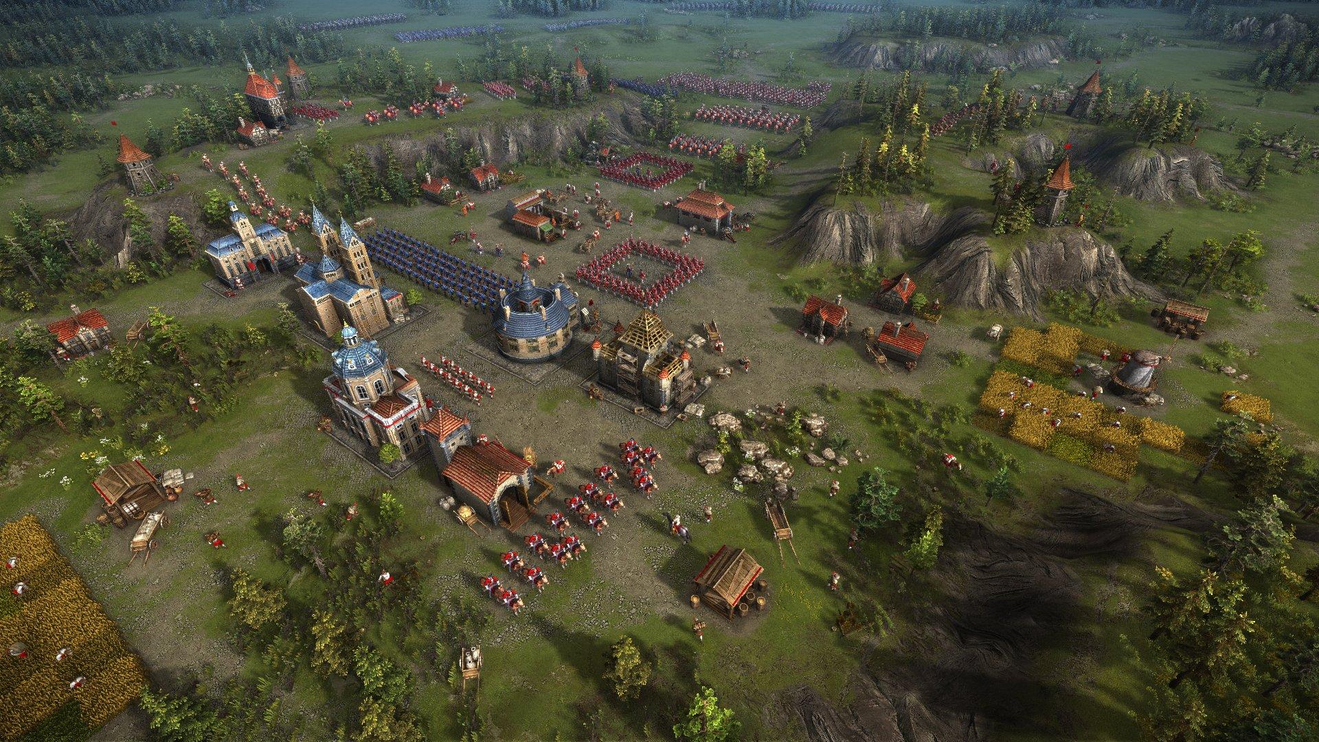 Analisis De Cossacks 3 Para Pc 3djuegos