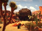 Arizona Sunshine - Pantalla