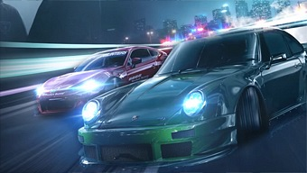 Need for Speed para PC llegará el 17 de marzo