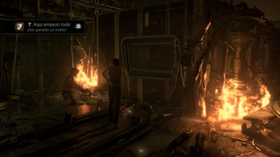 Resident Evil Zero HD Remaster Xbox 360