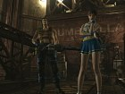 Resident Evil Zero HD Remaster - Imagen
