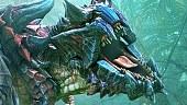 Monster Hunter Generations: Comienza la cacería