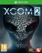 Carátula de XCOM 2 - Xbox One
