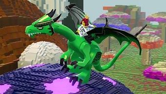 LEGO Worlds: Fecha de Lanzamiento