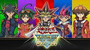 Carátula de Yu-Gi-Oh! Legacy of the Duelist - Xbox One