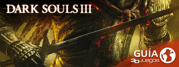 Guía Dark Souls 3