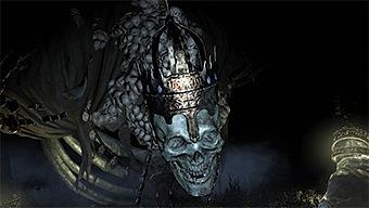 Dark Souls 3: ¿Cómo matar al Gran Señor Wolnir? Así lo hace un niño de 5 años