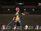 Trails of Cold Steel - Pantalla